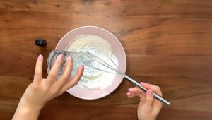Schritt für Schritt-Bild zum Badekugel-Rezept mit Grapefruit 1
